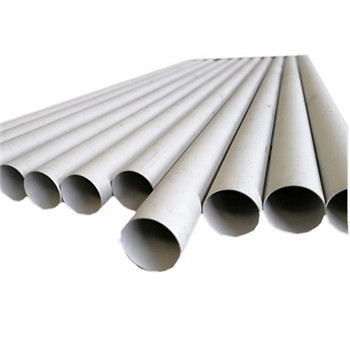 High Quality Tp347h Stainless Steel Seamless Pipe