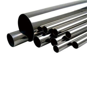 Free Sample! ASTM A304 316lstainless Steel Pipe Ss Pipe Price