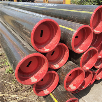 Inox Tube AISI321/Tp317/Tp347h Stainless Steel Seamless Welded Pipe