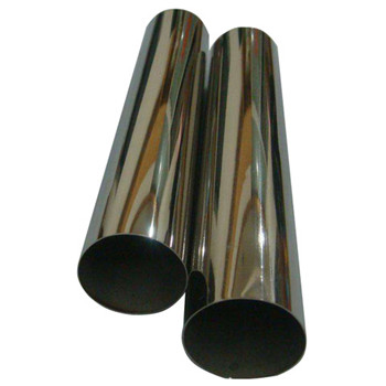 ASTM A312 Tp316 Round Seamless Stainless Steel 316 Pipe