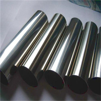 ASTM Cold Drawn High Quality Stainless Steel Pipe