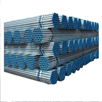 St52 St52.3 E355 16mn Q345b/D Highprecision Cold Drawn Seamless Steel Tube/Pipe for Hydraulic Honed Tube