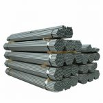 4 Stainless Steel Pipe