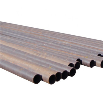 Seamless ASTM A276 Duplex SAE2507 S32750 Stainless Steel Pipe