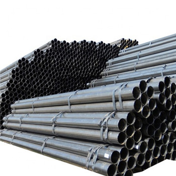Super Duplex S32750 / 1.4410 / Saf2507 Seamless Stainless Steel Pipe Tube