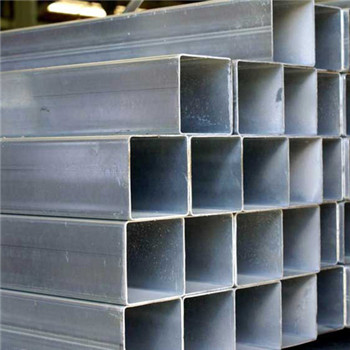 Industry Ss Seamless 304 304L 316 316L Stainless Steel Pipe