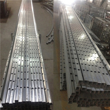 ASTM A312 Tp347/Tp347h Seamless Stainless Steel Pipe