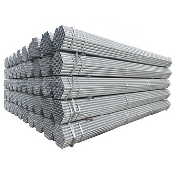 Large Diameter, Big Od, Thick Wall Steel Tube, Stainless Steel Pipe, ASTM A213, TP304, 316/L