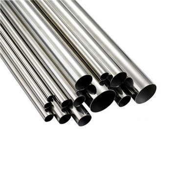 Best Price Uns S31254 254smo Stainless Steel Pipe