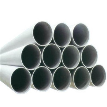 ASTM A312/A269 Tp347h Stainless Steel Seamless Pipe