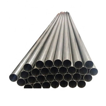 High Precision AISI 1020 Cold Drawn Carbon Seamless Steel Pipe