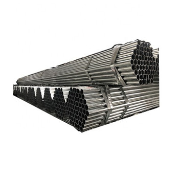 SUS201 304L 316L 410s 409duplex Rolled 8K Mirror Polished Hairline Finish Coil Seamless/Welded Stainless Ss Round/Sqiare/Rectangular Steel Tube/Pipe