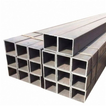 Q345b Hollow Section Steel Bar Cold Drawn Seamless Tube Pipe SAE 1010 SAE 1020
