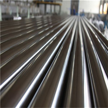 Precise Cold Drawn Seamless Steel Pipe for Mechanical Processing