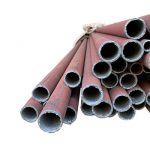 3 Inch Metal Pipe