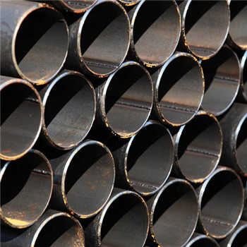 High Quality 1/2 Inch 316 Ss 304 SS316L Seamless Stainless Steel Pipe Price