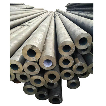 Guarantee 2 4 6 8 18 Inch 201 316L Ss Welded Tube 304 Stainless Steel Pipe Price Per Kg