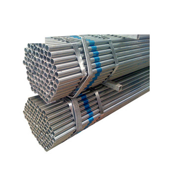 Customized Ss Stainless Steel Tubes Manufacturer Welded Round Pipes