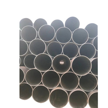 ASTM Stainless Steel Seamless Pipe AISI 201 202 301 304 316 430 304L 316L Ss Seamless Pipe