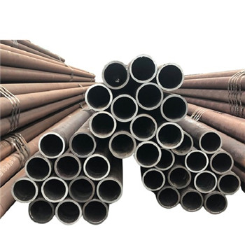 201 304L 316L 309S 310S 2205 Seamless and Welded Stainless Steel Pipe Tube