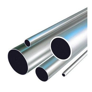 Manufacturer 304 3016 304L 316L 316ti 347 347H S32205 S32750 904L Seamless /Welded Stainless Steel Pipe