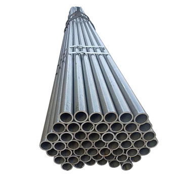 309S 06cr23ni13 Uns S30908 DIN 1.4833 JIS SUS309s Stainless Steel Round Pipe Tube