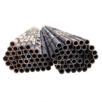 Ss 304L Stainless Steel Pipe with High Quality