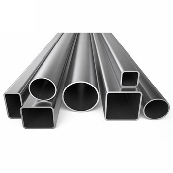 AISI Tp347h Stainless Steel Pipe