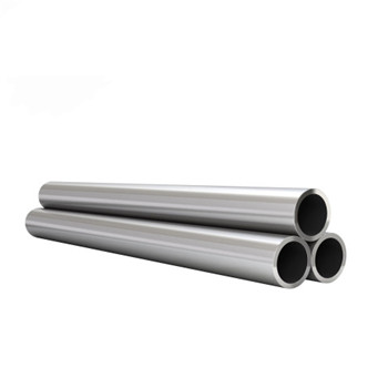 Desulfurization System Water Pipe, ASTM A790 Super Duplex Uns32750 Stainless Steel Seamless Pipe, 4 Inch, Sch 40