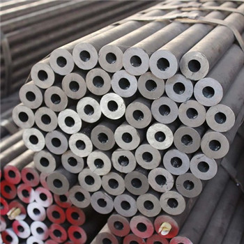 304 316L Duplex Ss Stainless Steel Seamless Tube Pipe
