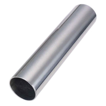 ASTM A213 TP304 Tp309s Tp316L Tp316 Industrial Boiler Seamless Stainless Steel Pipe
