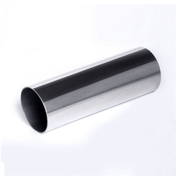 SGS Seamless Thick Walled 309S Stainless Steel Tube