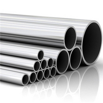 Wenzhou Manufacturer 201 304 316L Round Polished Welded Stainless Steel Tube, Ss Pipe Fittings, Inox Tube