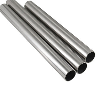ASTM A249 A312 Tp316/316L Stainless Steel Welded Pipe for Oil and Gas