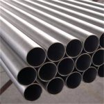 4 Stainless Steel Exhaust Pipe