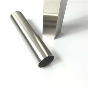 2 Inch 310S Stainless Steel Square Pipe for Heat Resistant