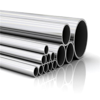 ASTM SA213 Tp347/Tp347h Seamless Stainless Steel Pipe