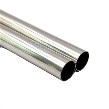 ASTM 2507 Seamless Stainless Steel Pipe (SS ASTM S32750/ EN X2CrNiMoN25-7-4/ 1.4410)