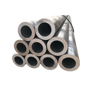 Seamless Stainless Steel Pipe as Per A312 Tp347h 310S, 321, 304L, 321H, 31803, 32760