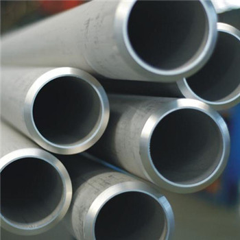 ASTM 312/ASTM 213 TP304/Tp316L/Tp347h/Tp321 Austenitic Stainless Steel Pipe/Tube