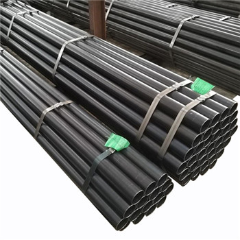 ASTM A213 TP304 Seamless Stainless Steel Pipe