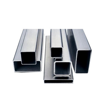 ASME SA249 Stainless Steel 316ti Seamelss Steel Pipe