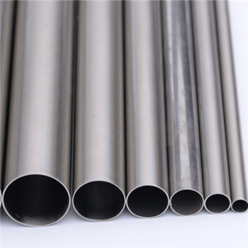 AISI Tp347h Stainless Steel Pipes