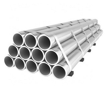 Stainless Steel Weld Pipe Made of TP304 Tp316 Tp321