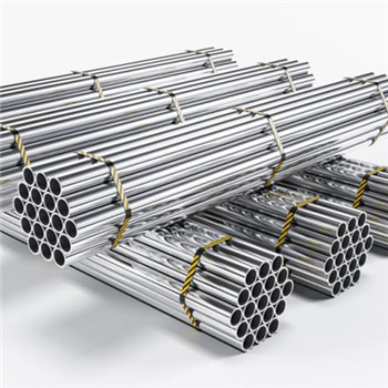 ASTM A213 TP304 Seamless Precision Stainless Steel Pipe