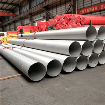 S32760 Stainless Steel Seamless Pipe