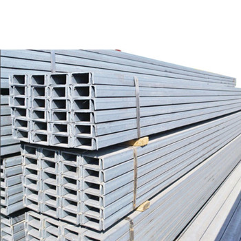 China Supplier ASTM A312 Tp347h Stainless Steel Pipe