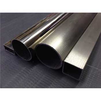 ASTM A312 TP304/Tp316/Tp316L/2205 Seamless Stainless Steel Pipes