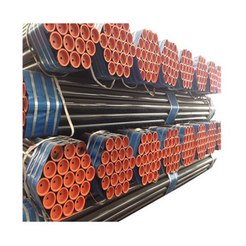304 316 321 310S S32205 S32760/32750 Alloy601 690 Stainless Steel Seamless Pipe with Top Quality