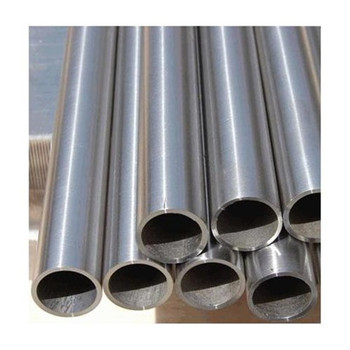 ASTM A312 304 316 Ss Metal Seamless Stainless Steel Pipe